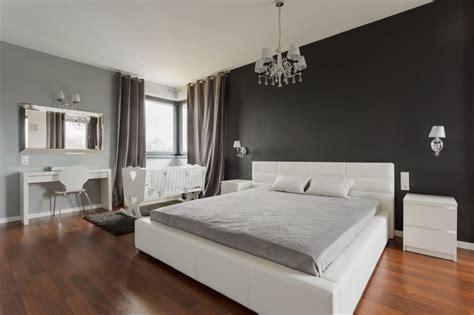 moderne schlafzimmer ideen tapeten mehr 12 ideen zur wandgestaltung im schlafzimmer