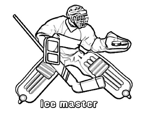 cost of printing a coloring book hockey master coloring page pages of