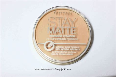 rimmel stay matte powder rimmel stay matte pressed powder 009 review