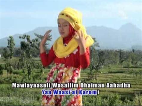 judul lagu terkenal dubsmash jegesya harahap assalamualaikum lagu religi muslim anak