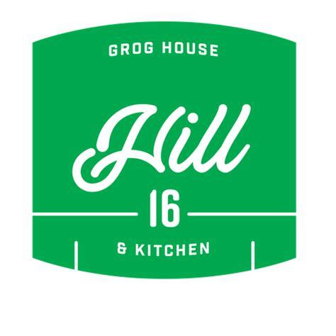 design hill contests design deliver hill 16 logo logo design contest