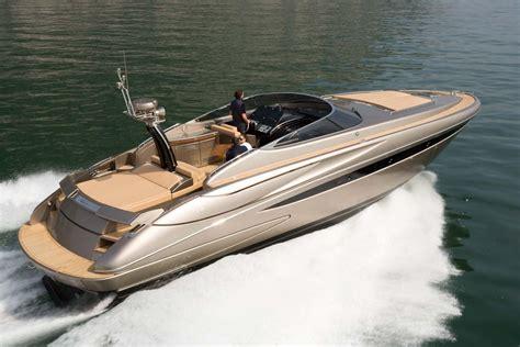 2008 riva 52 rivale yacht for sale in genova italy - Riva Yacht Genova