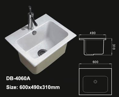 deep sink dreambath manufacturer