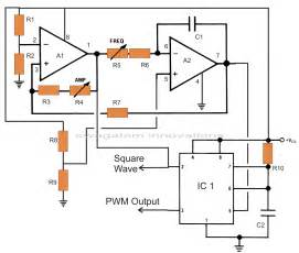 555 dc to ac inverter schematic 555 free engine image
