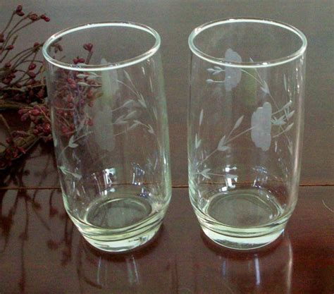 princess house glassware crystal glassware pattern identification
