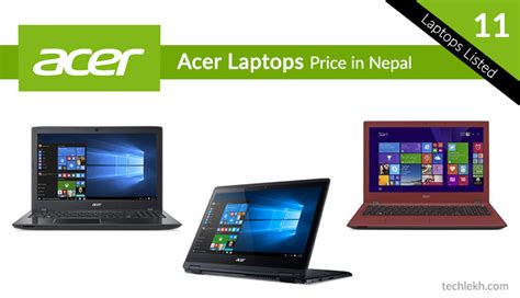 acer price acer laptops price in nepal 2017 acer laptops in nepal