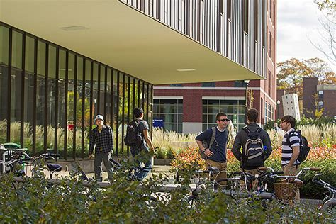 Uconn Mba Ranking by Laurel Achieves S Gold Leed