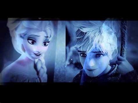 imagenes de jack y elsa elsa y jack frost imagenes youtube
