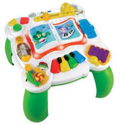 leapfrog learn groove musical table green co