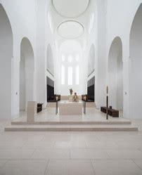 Moderne B Der 4083 by Minimalistischer Kirchenumbau In Augsburg Pawson