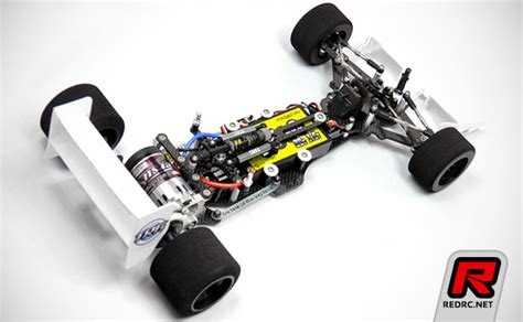 Mainan Rc F1 The Car Scale 112 rc rc car news 187 trg 112 1 10th scale f1 chassis