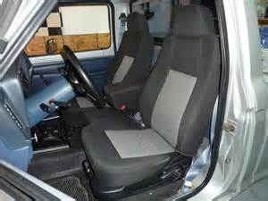 replaced seats on 1987 ranger ford ranger forum
