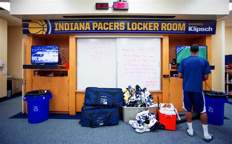 pacers room indiana pacers practice run espn