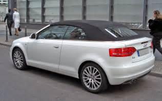 Audi Cabrio A3 File A3 Cabrio Hl White Jpg