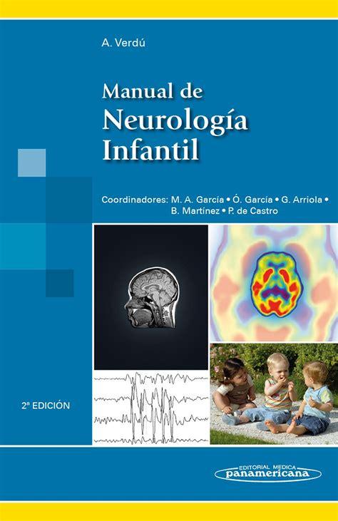 libro ultracosmtica manual de manual de neurolog 237 a infantil
