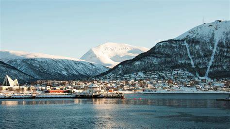 Tromso Northern Lights Aurora Adventure Week In Troms 248 6 Days 5 Nights Nordic