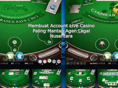 casino situs slot  terpercaya indonesia agen casino