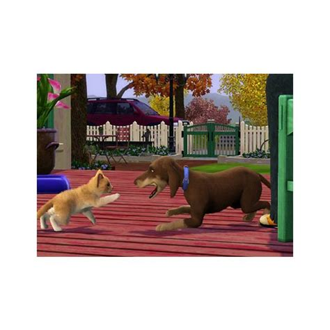 sims 3 pets expansion pack the sims 3 pets 2011 preview