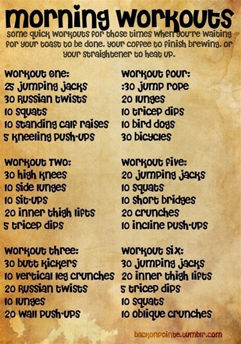 26 best images about workout routines on pinterest to for a quick workout exercise pinterest night workout