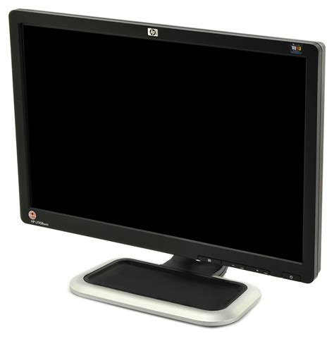Monitor Lcd Hp 19 Inch Bekas hp l1908wm grade a 19 quot widescreen lcd monitor