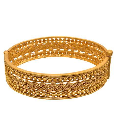 Etnic Bracelet Gold jfl jewellery for less ethnic one gram gold plated bracelet for buy jfl jewellery for