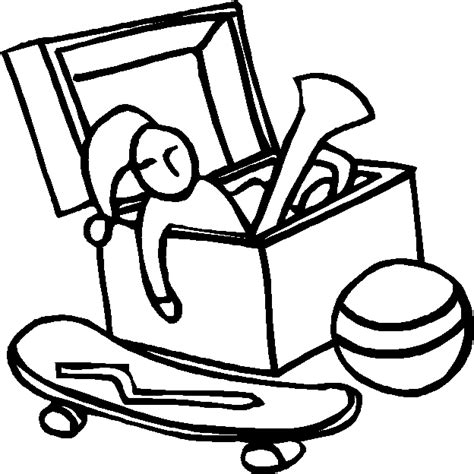 Free Toys Coloring Pages Coloring Pages Toys