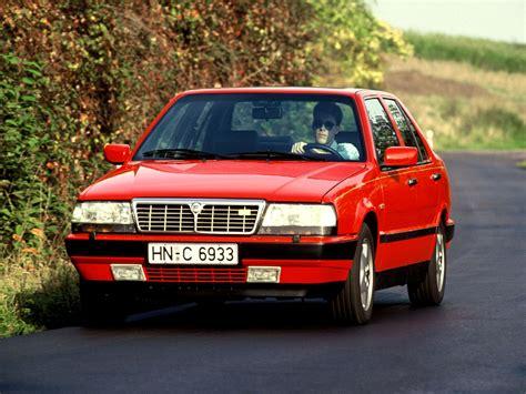 Www Lancia Lancia Thema 8 32 O Lancia Motor 300 192 Hora