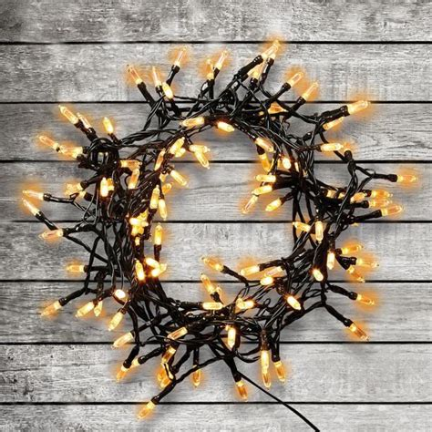 christmas lights outdoor led tree lights diy at b q