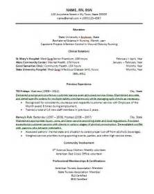 best 25 registered resume ideas on