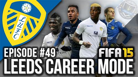 Leeds Mba Hiring Stats by Fifa 15 Leeds United Career Mode 73 Million Transfer