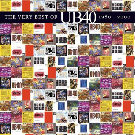 best of the best of ub40 ub40 listen and discover