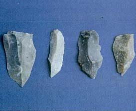 Kapak Berburu i studying zaman neolitikum zaman batu muda