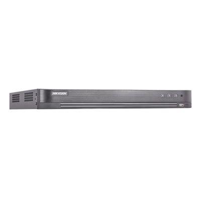 Promo Dvr Hikvision Ds 7208 K2 Turbo Hd 1080p 8ch Support 3mp Ori hikvision ds 7208huhi k1 digital recorder dvr