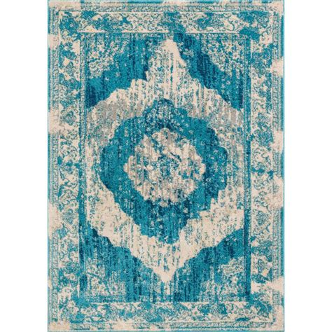well woven sydney vintage crosby blue 7 ft well woven sydney vintage berkshire distressed blue 3 ft 3 in x 4 ft 7 in modern medallion