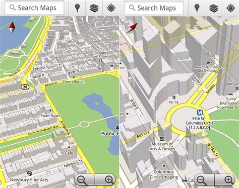 maps for android maps para android estar 225 disponible offline
