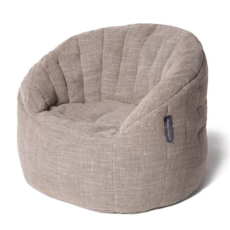 Eco Bean Bag Interior Bean Bags Chair Butterfly Sofa Eco Weave