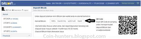 bitcoin kurs idr pemburu coin cara menukarkan bitcoin ke rupiah