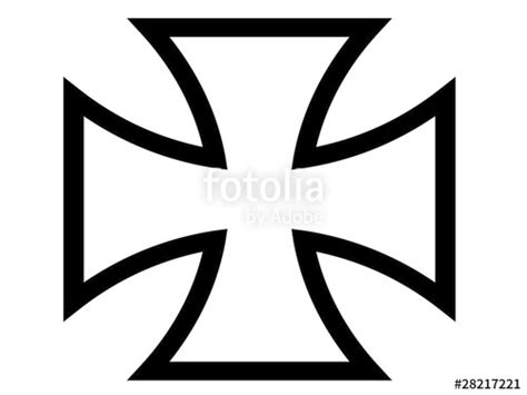 quot iron cross quot stock image and royalty free vector files on