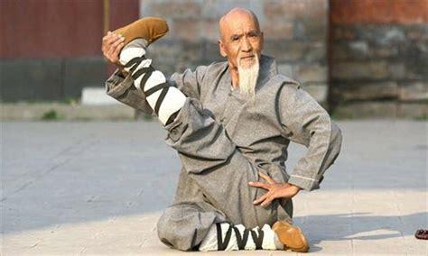 Chinese Kung Fu Balancing Violence With Virtue Chinese