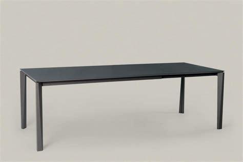tavoli ingenia tavolo allungabile prisma di ingenia bontempi con piano in