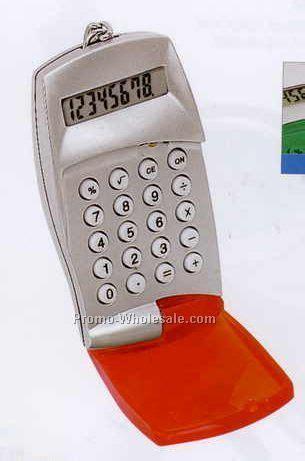 calculator x2 1 3 8 quot x2 3 4 quot x1 4 quot keychain calculator screened