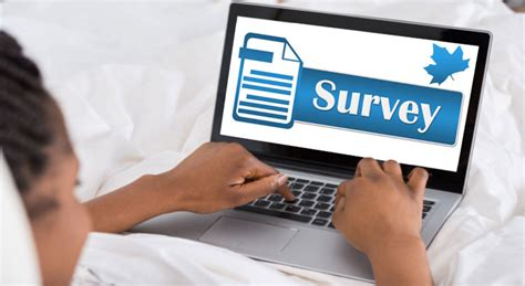 How To Make Money Online Surveys Canada - make money online with the best paid survey sites in canada