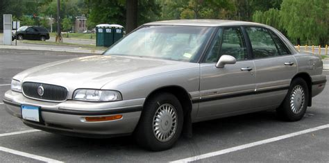 how petrol cars work 1998 buick lesabre spare parts catalogs file 1997 1999 buick lesabre 09 22 2010 1 jpg wikimedia commons