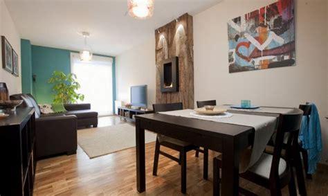 salon moderno de aire rustico decogarden