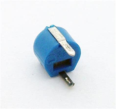 ceramic trimmer capacitor capacitors