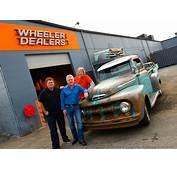 Wheeler Dealers  Classic Cars