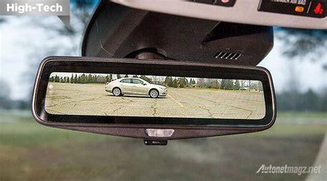 rear parking camera  kaca spion mundur  mobil