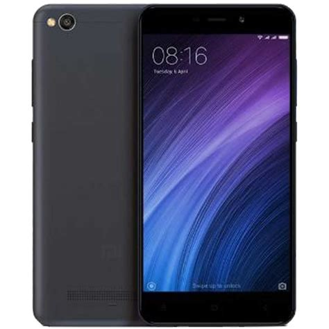 Xiaomi Redmi 4a Grey 32gb xiaomi redmi 4a 32gb dualsim grey smartphones photopoint