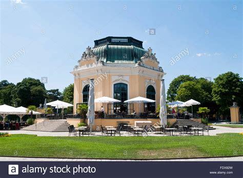 pavillon schönbrunn the imperial breakfast pavilion at vienna zoo tiergarten