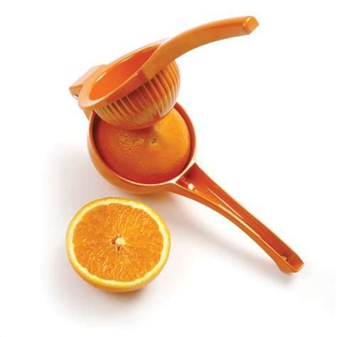 Orange Squeeze norpro orange squeezer kitchen kneads